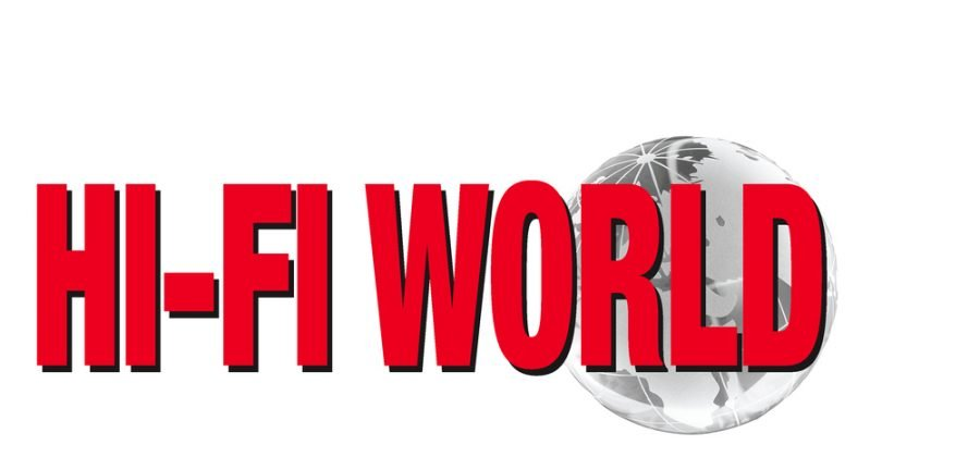 Hi-Fi World Logo