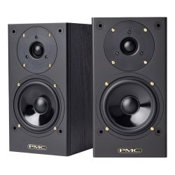 PMC DB1 Gold – Black Ash