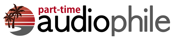 Part Time Audiophile Logo
