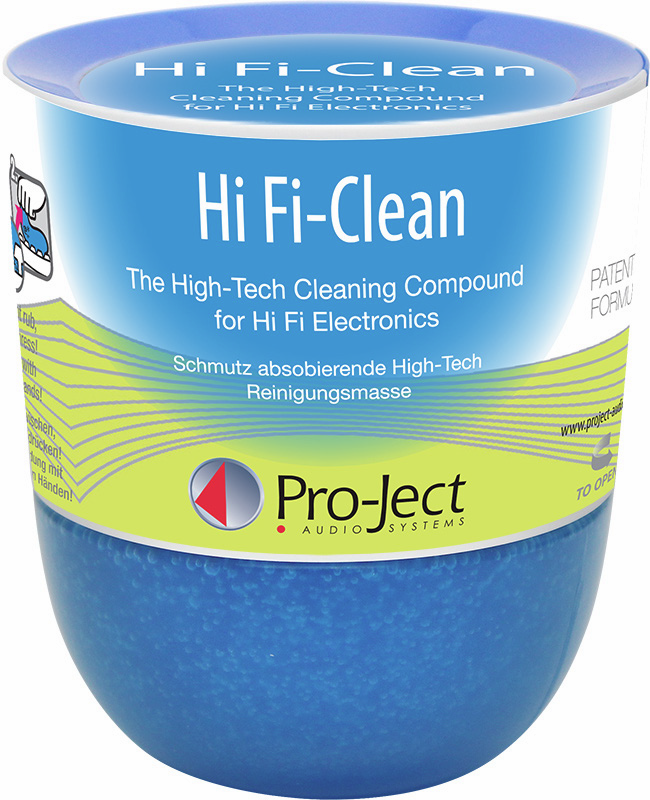 Pro-Ject HiFi-Clean