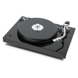 Pro-Ject 2Xperience SB S-Shape – Piano
