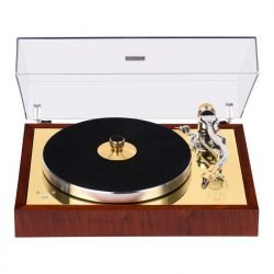 Pro-Ject VPO 175 Recordplayer Dark-Cello