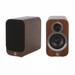 Q Acoustics 3010i - English Walnut