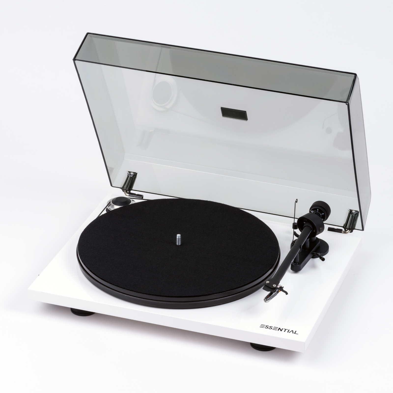 Pro-Ject Essential III Phono OM10