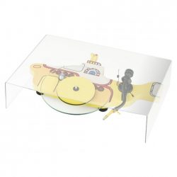 Pro-Ject Cover It The Beatles Yellow Submarine