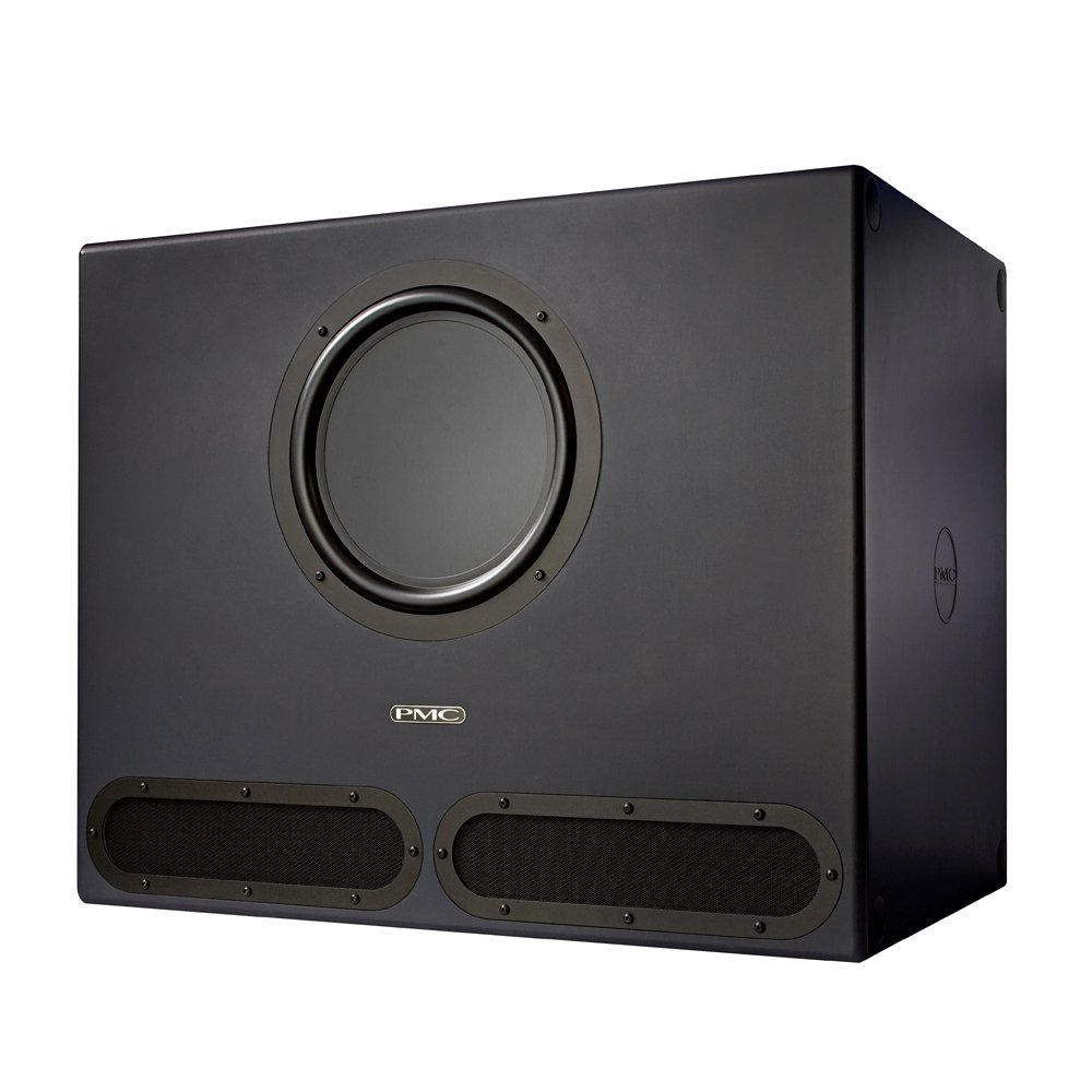 PMC twotwo.sub2 DSP Active Subwoofer