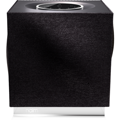 Naim Mu-so Qb 2 - Black Grille