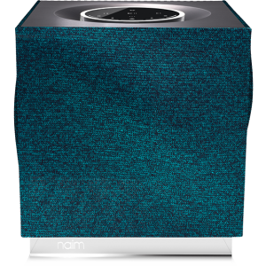 Naim Mu-so Qb 2 - Peacock Grille