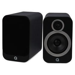 Q Acoustics 3030i - Carbon Black