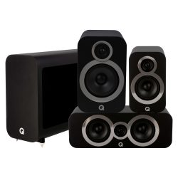 Q Acoustics 3030i 5.1 Cinema Pack