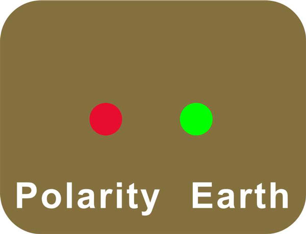 Polarity Checker