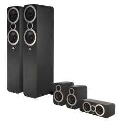 Q Acoustics 3050i 5.0 Cinema Pack