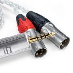 iFi 4.4 to XLR Cable